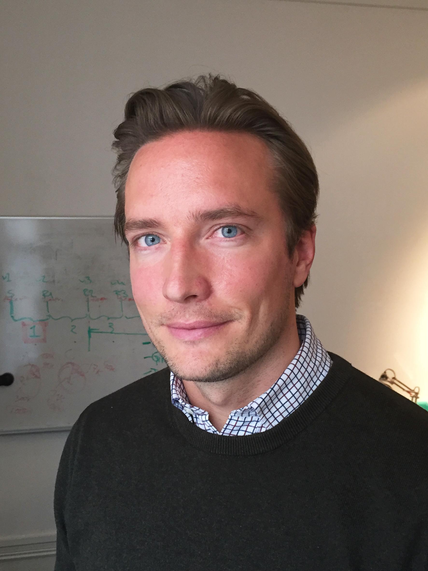 Attefallshus.com Peter Efvergren
